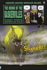 GRAPHIC THE HOUND OF THE BASKERVILLES