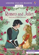 ER ROMEO AND JULIET