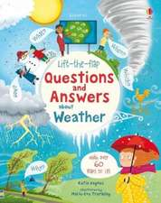 Questions and Answers about Weather