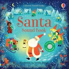 Santa Sound Book