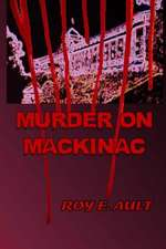 Murder on Mackinac