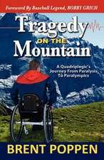 Tragedy on the Mountain