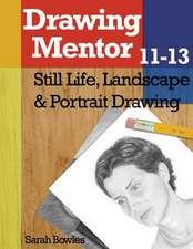 Drawing Mentor 11-13