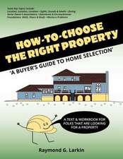 How to Choose the Right Property