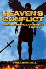 Heaven's Conflict