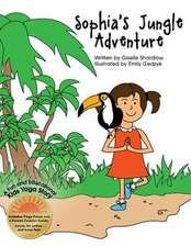 Sophia's Jungle Adventure