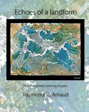 Echoes of a Landform
