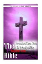 The Bible, Douay Rheims Version- The Second Book of Samuel, Otherwise Called Th