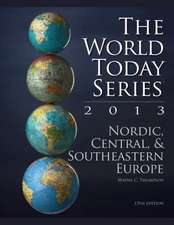 Nordic, Central, & Southeastern Europe