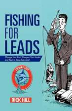 Fishing for Leads