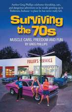 Surviving the 70s