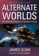 Gunn, J:  Alternate Worlds