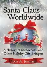 Santa Claus Worldwide