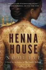 Henna House: A Novel