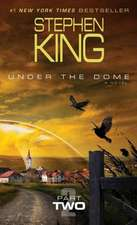 Under the Dome, Part Two