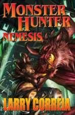 Monster Hunter Nemesis:  Custer in Chains