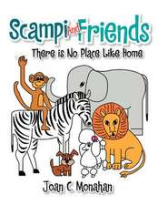 Scampi and Friends