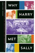Why Harry Met Sally: Subversive Jewishness, Anglo-Christian Power, and the Rhetoric of Modern Love