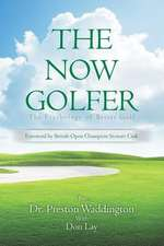 The Now Golfer