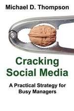 Cracking Social Media