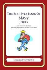 The Best Ever Book of Navy Jokes
