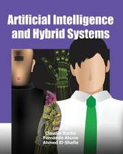 Artificial Intelligence and Hybrid Systems