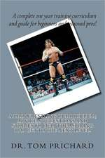 A Pro Wrestling Curriculum Advice, Suggestions and Stories to Help the Aspiring Pro Get to the Next Level.:  The Mexican Military 2006-11