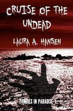 Cruise of the Undead