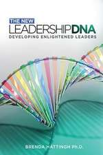 New Leadership DNA.