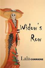 Widow's Row