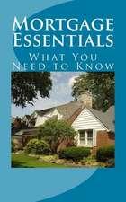 Mortgage Essentials