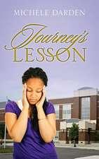 Journey's Lesson