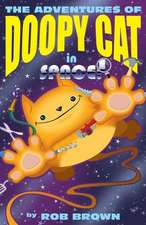 The Adventures of Doopy Cat in Space