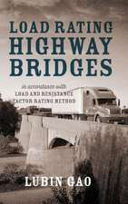 Load Rating Highway Bridges:  In Accordance with Load and Resistance Factor Method