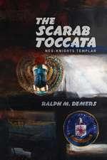 The Scarab Toccata