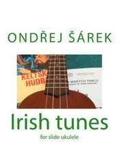 Irish Tunes for Slide Ukulele
