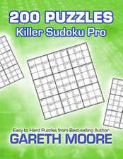 Killer Sudoku Pro