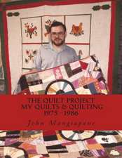 The Quilt Project
