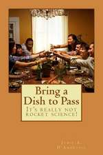 Bring a Dish to Pass