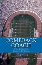Comeback Coach