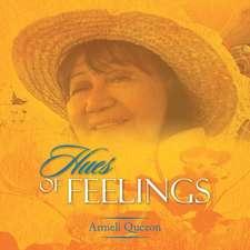 Hues of Feelings