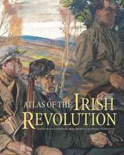 Atlas of the Irish Revolution:  The Race to Host the United Nations