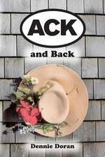 Ack and Back