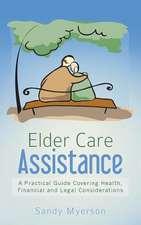 Elder Care Assistance