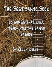 The Best Banjo Book