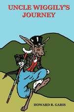 Uncle Wiggily's Journey