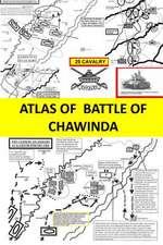 Atlas of Battle of Chawinda