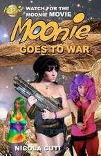 Moonie Goes to War