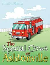 The Special Cows of Ashtonville