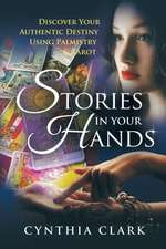 Stories in Your Hands